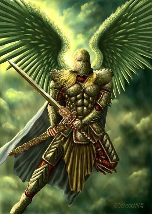 angelichost
